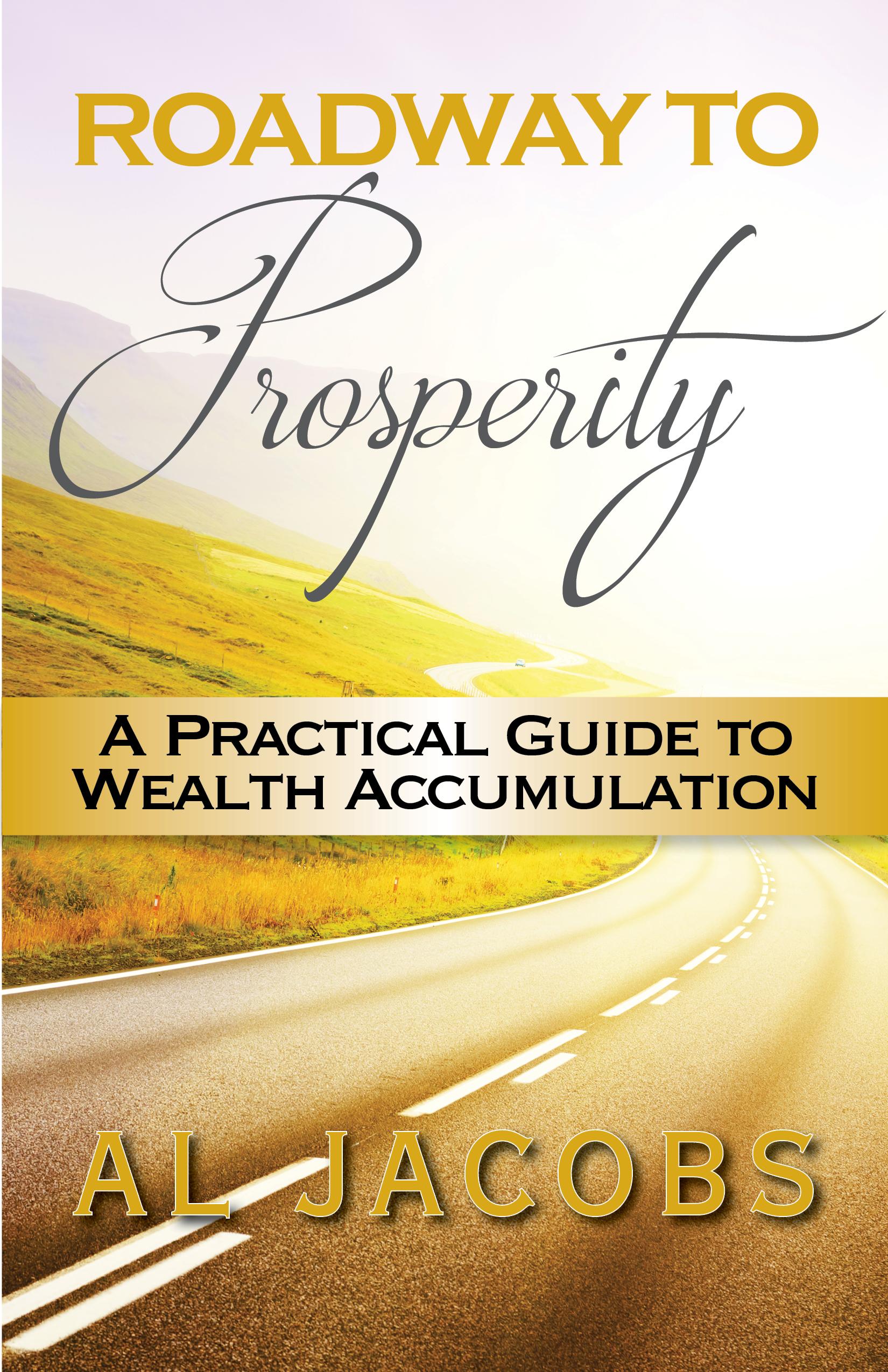 Roadway to Prosperity