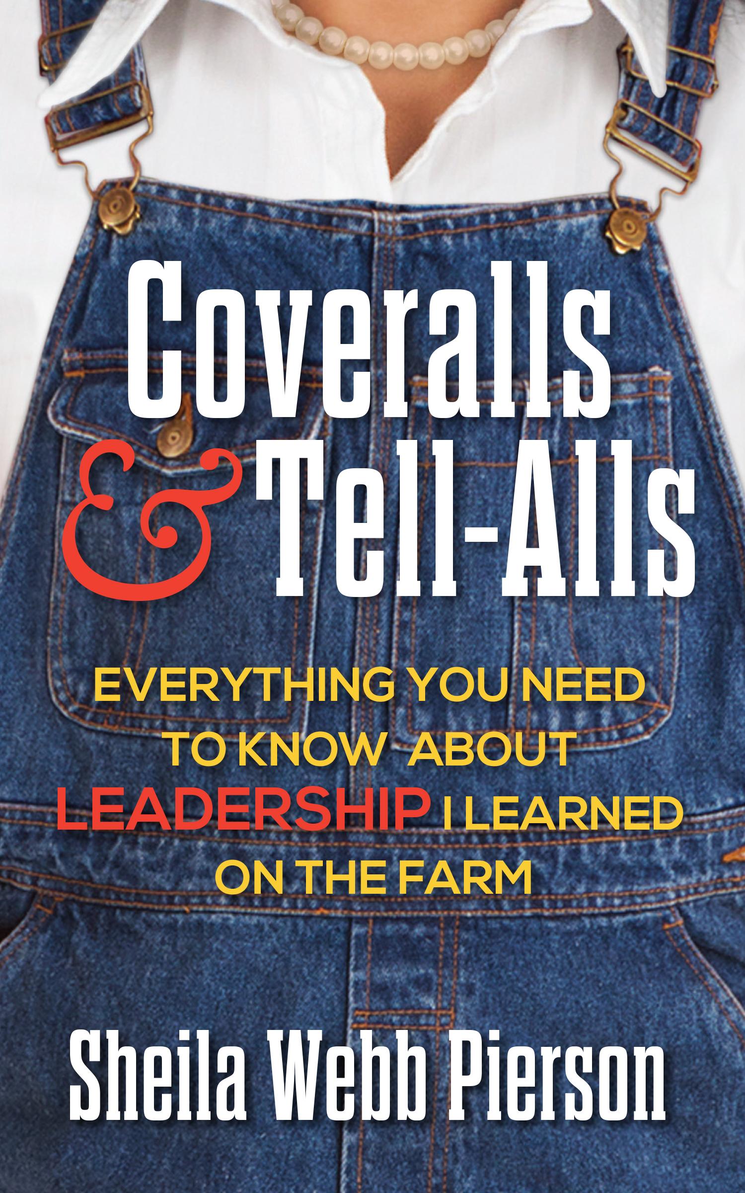 Coveralls & Tell-Alls cover - hi res