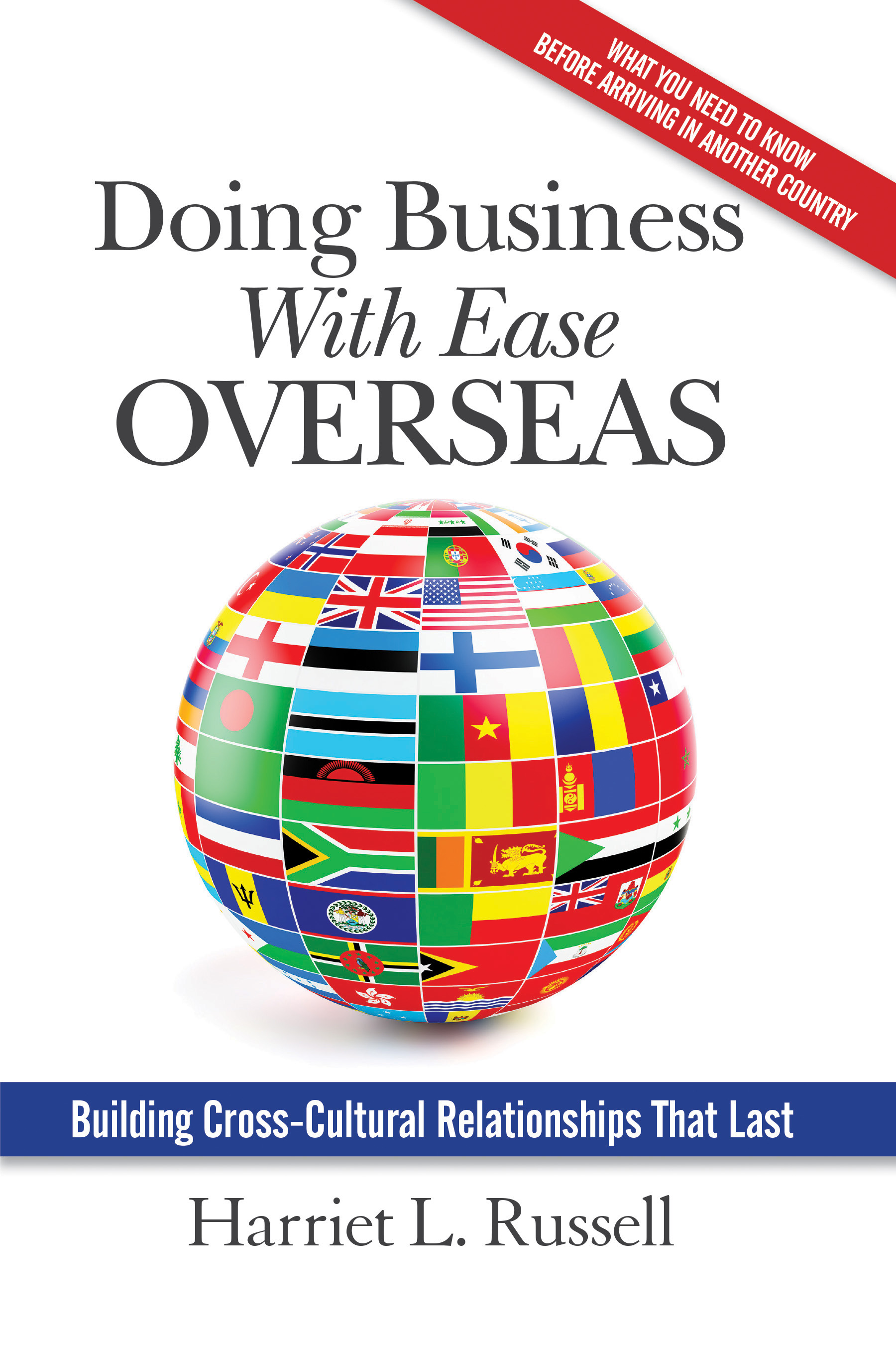 Doing Business with Ease Overseas