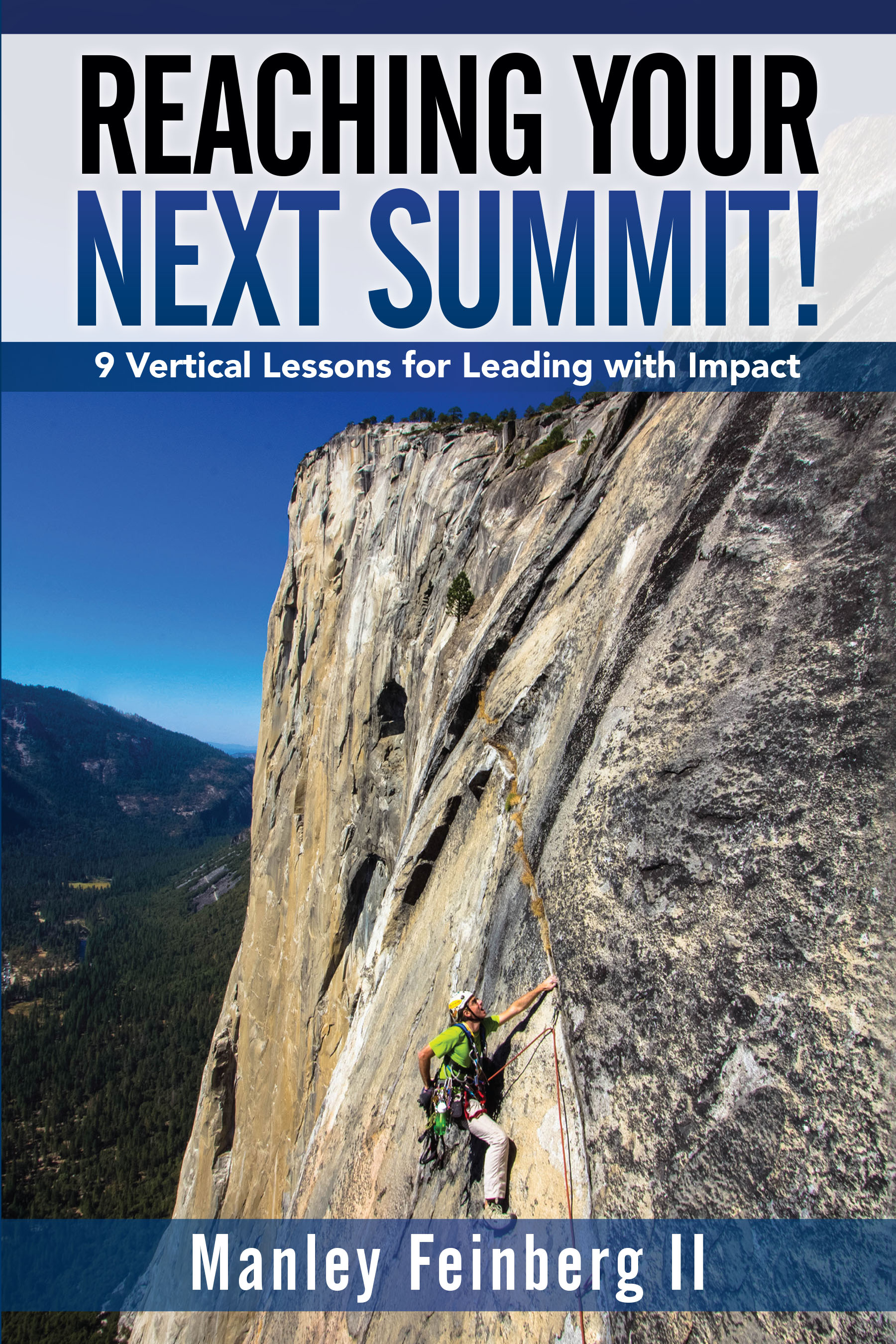 Reaching Your Next Summit