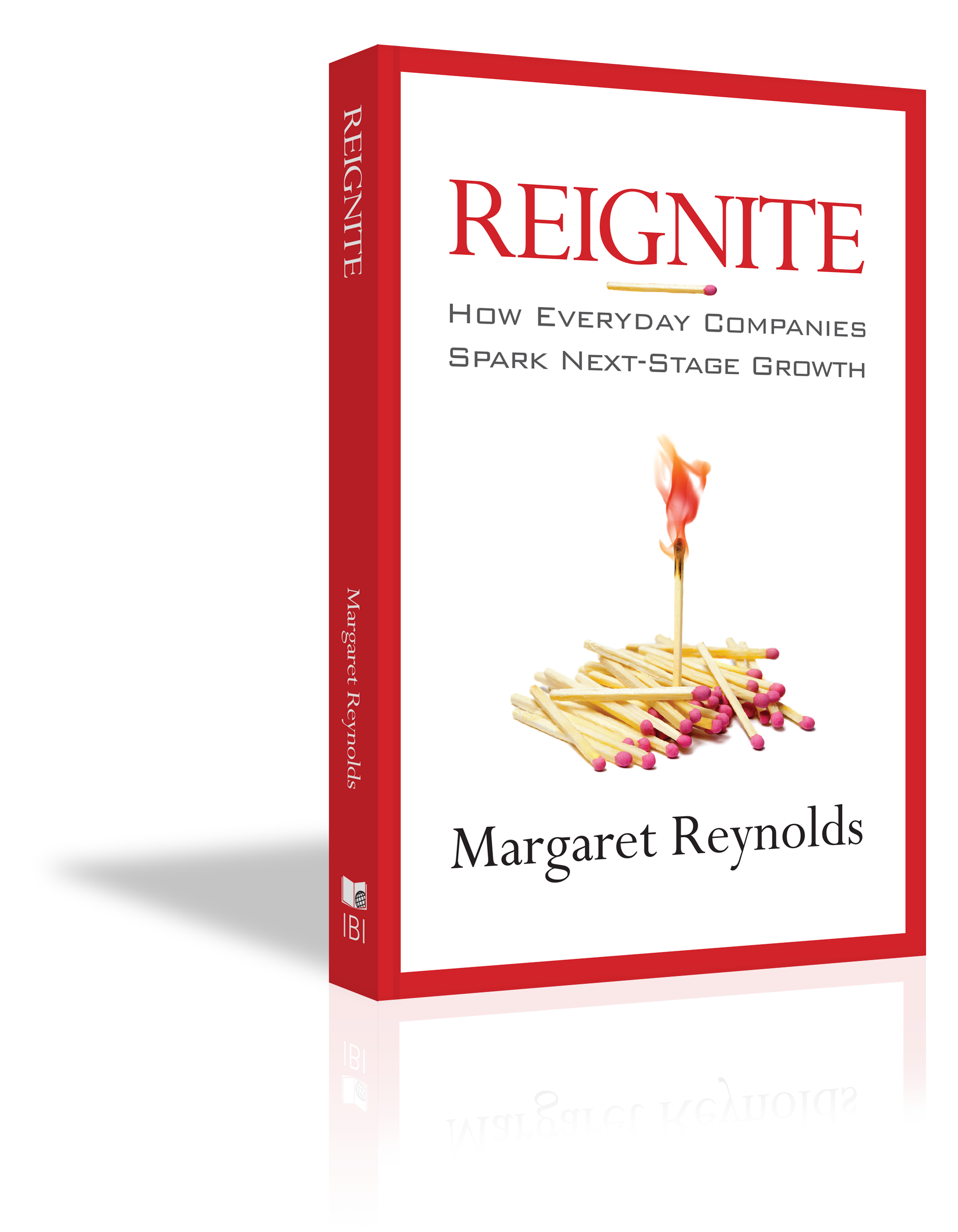 Reignite - Margaret Reynolds