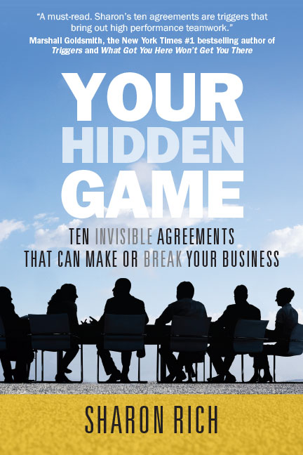 Your Hidden Game
