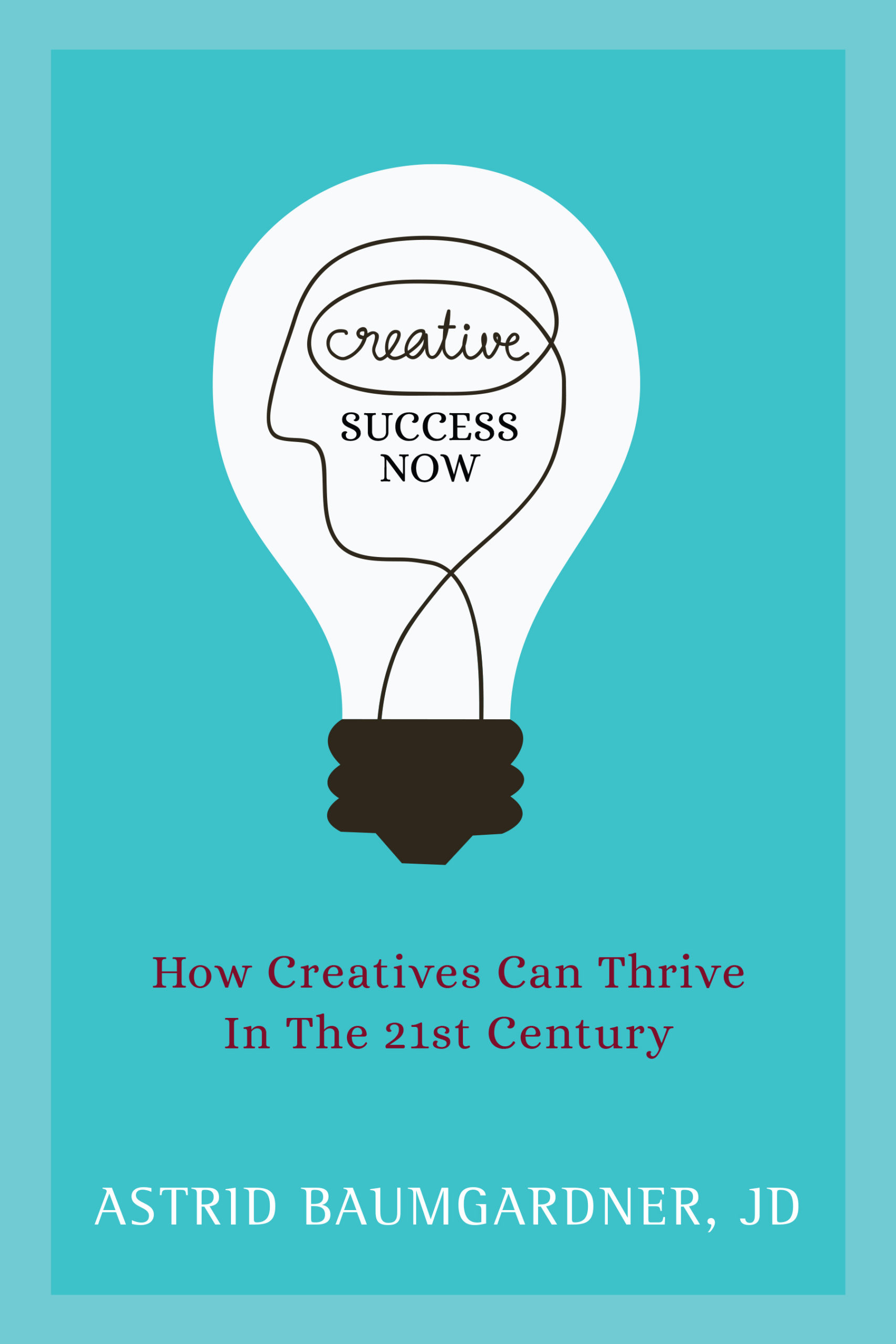 Creative Success Now