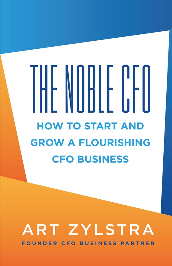 The Noble CFO